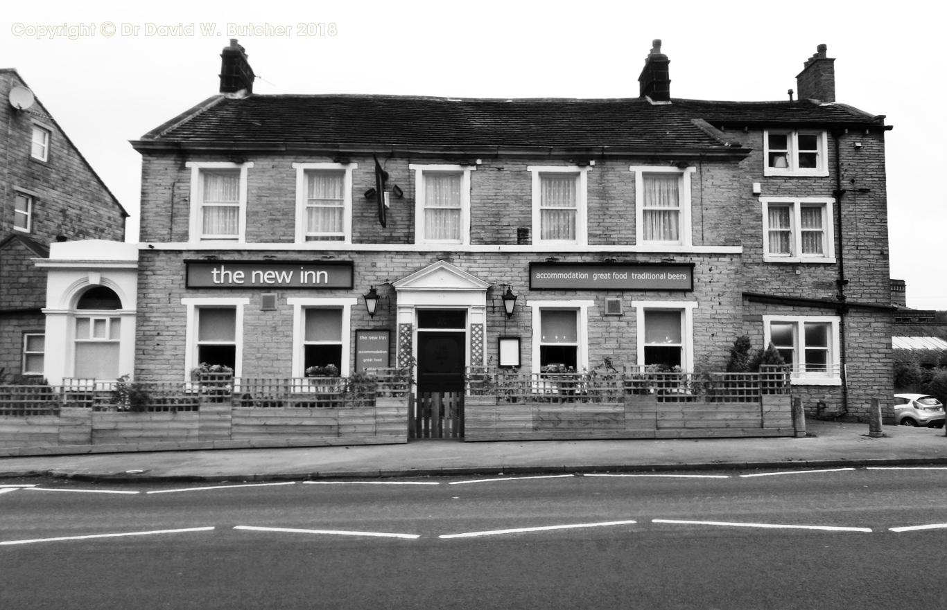 Marsden New Inn