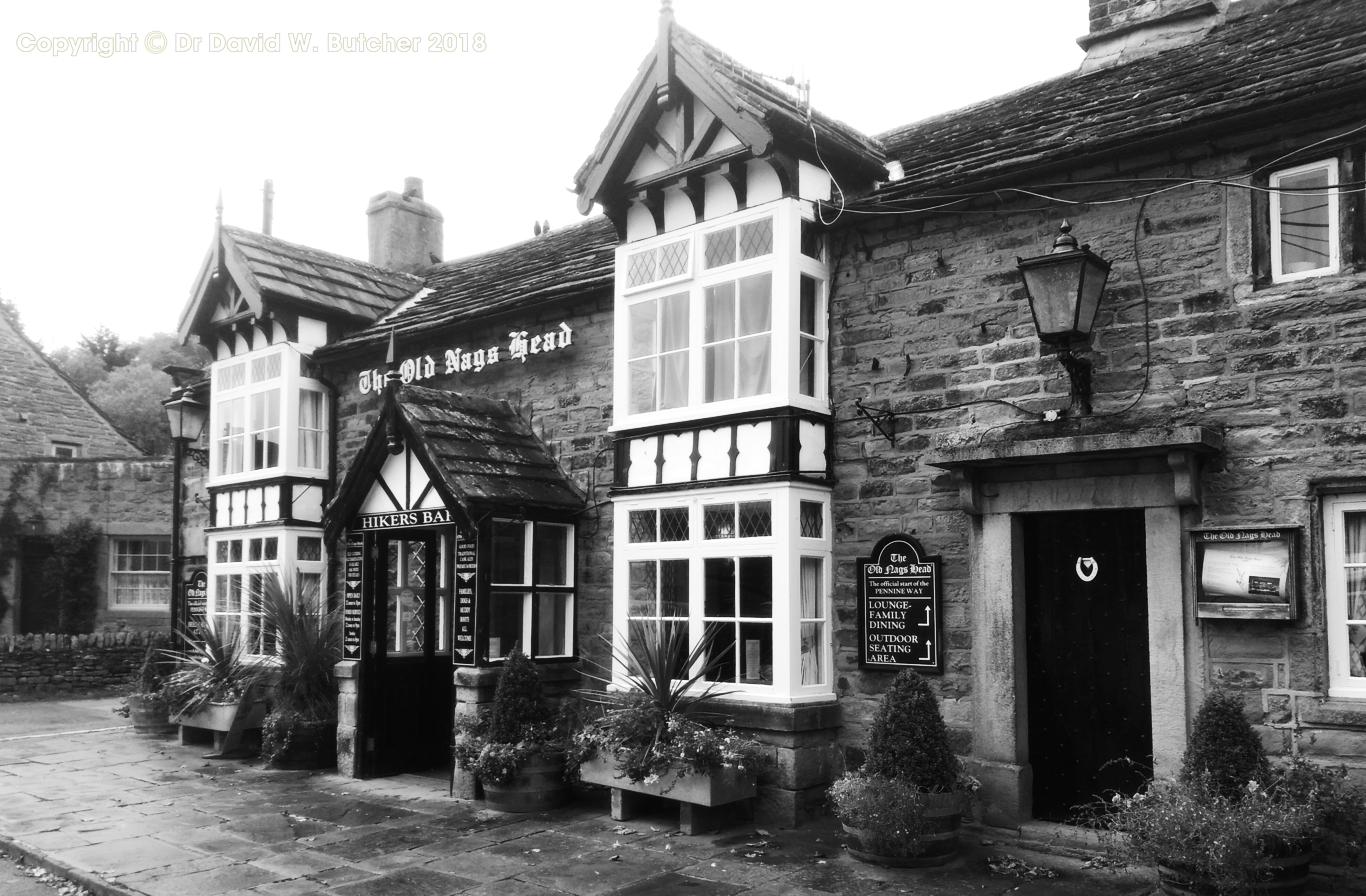 Edale Nags Head Inn