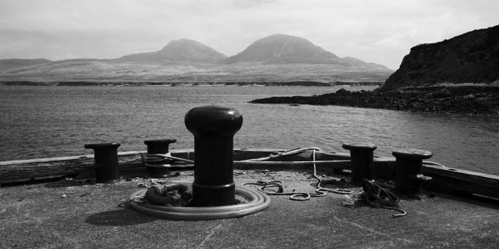 Jura from Bunnahabhein Distillery, Islay
