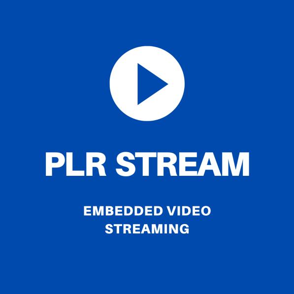 PLR Stream Membership Review