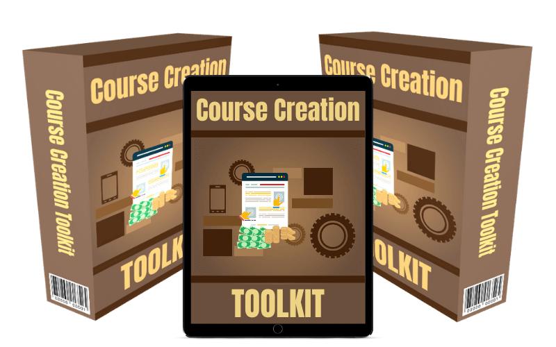 6 Figure Secrets Review - Bonus 2 Course Creation Toolkit