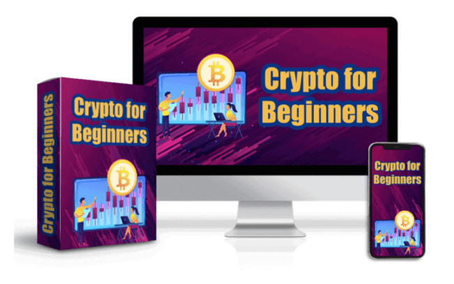 Crypto For Beginners PLR - Review