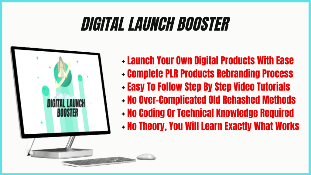 Digital Launch Booster Review