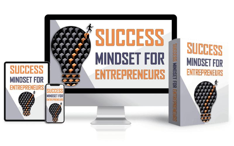 Success Mindset For Entrepreneurs - Review