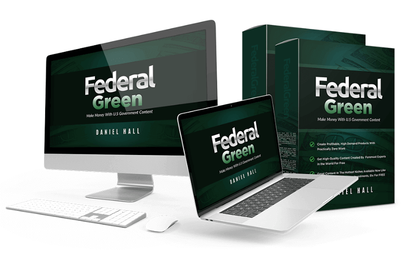 Federal Green Review