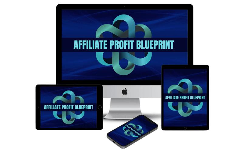 Affiliate Profit Blueprint - Simple Affiliate Marketing Strategy