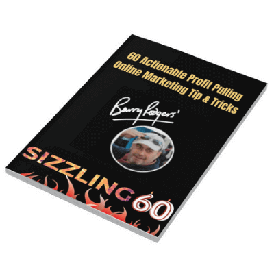 Barry's Sizzling 60 Review - Report