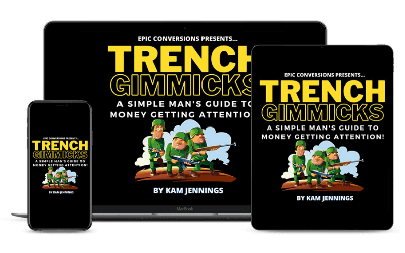 Trench Gimmicks Review