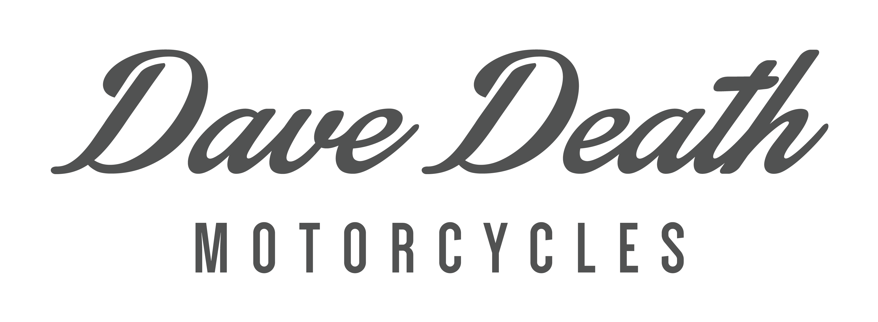 Dave Motorcycles