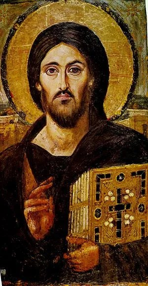Christ the Saviour (Pantokrator)