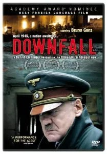 "Cover of ""Downfall"""