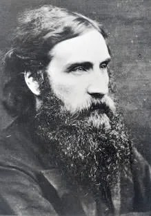 photograph of george macdonald