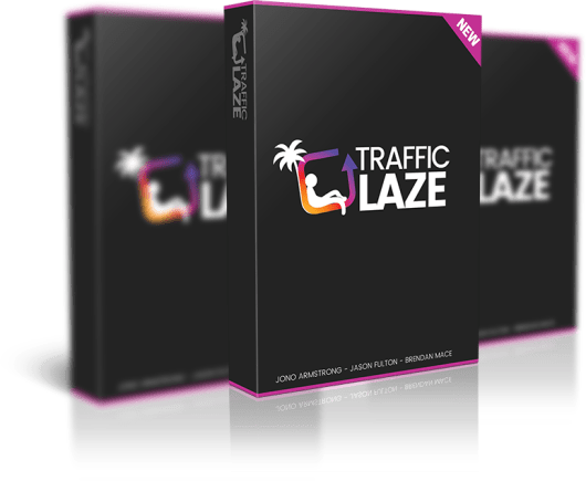 Traffic Laze Review