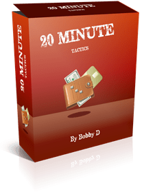 20 Minute Tactics Review