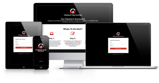 Clickbank Tube Formula Review