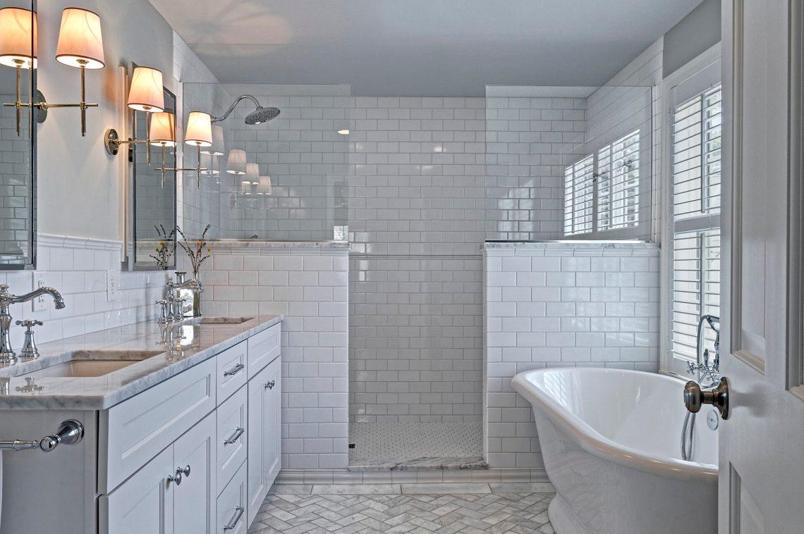 Bathroom Remodeling Upper Arlington | Master Bathroom ...