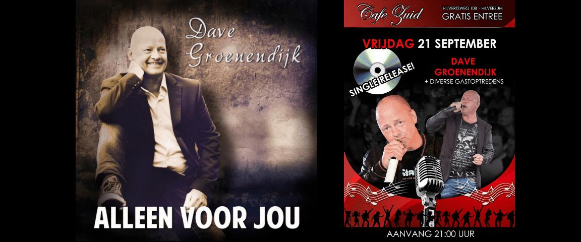Dave Groenendijk