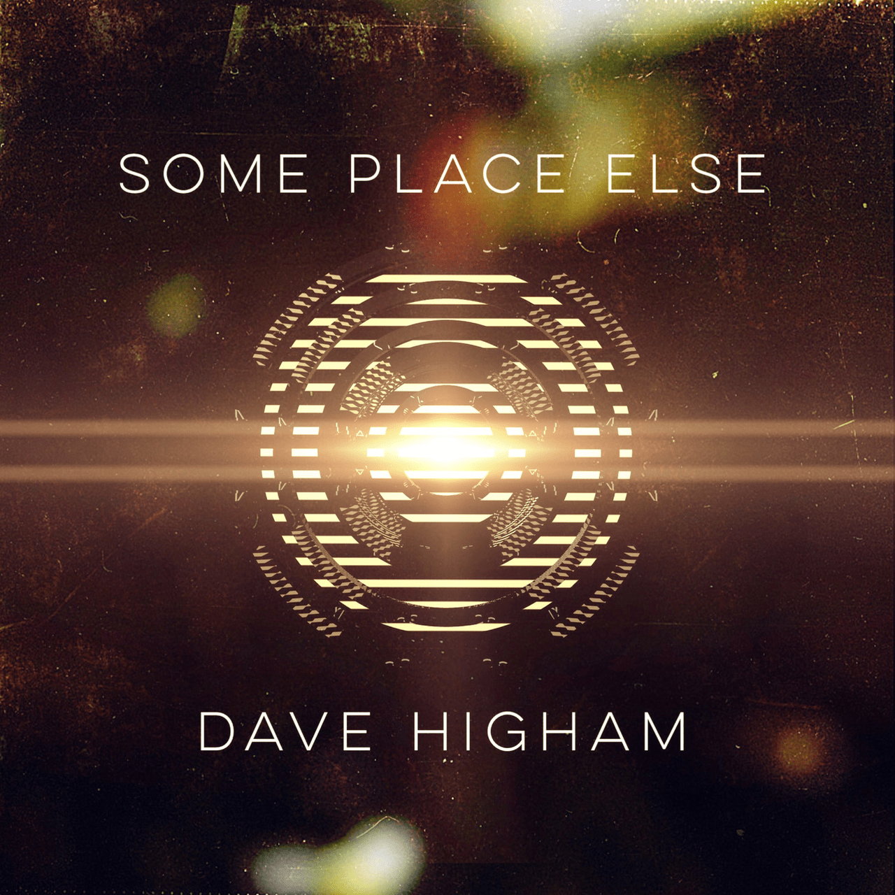 Dave Higham - Some Place Else