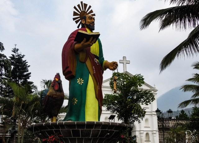 San Pedro La Laguna - April 27, 2019