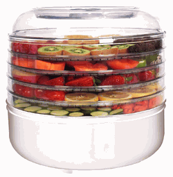 Ronco dehydrator review