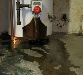 Image result for Water Heater Leak Repair