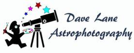David Lane Astrophotography