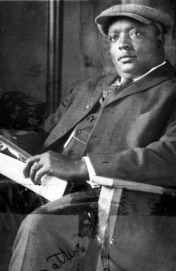 Rube Foster - Founder and President of the Negro National League
