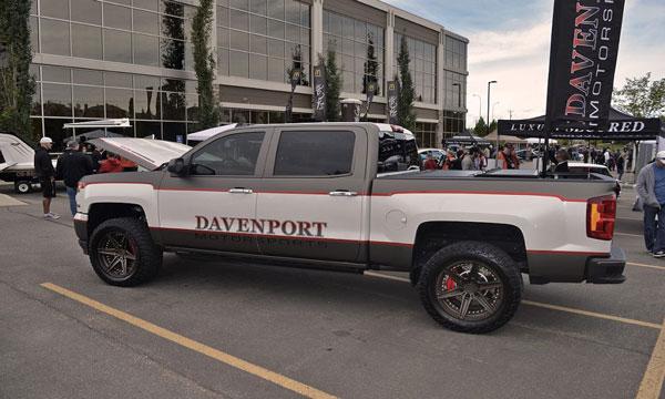 GM Truck/SUV