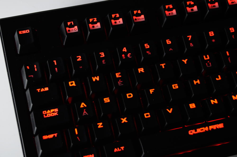 CM Storm Quickfire Ultimate – Review