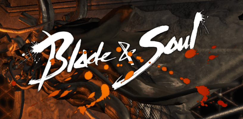 Blade and Soul – Thoughts…