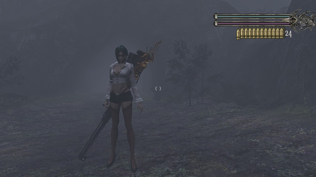 Bullet Witch - PC