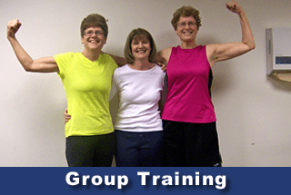 Small Group Training – Dave Reddy – Coach | Teacher