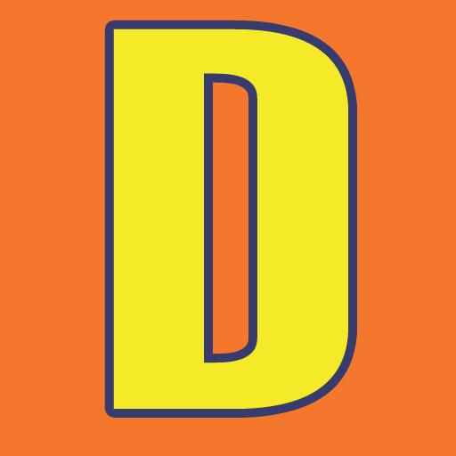davesarcade.com flavicon orange