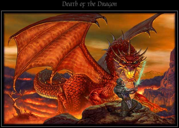 Our Inner Dragons (1/2)