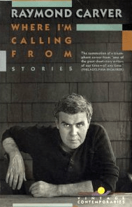 where I'm calling from book jacket