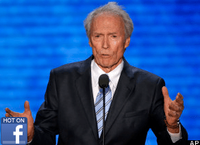 clint eastwood at the 2012 republican convention