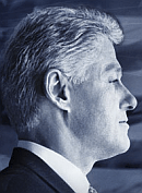 bill clinton american experience