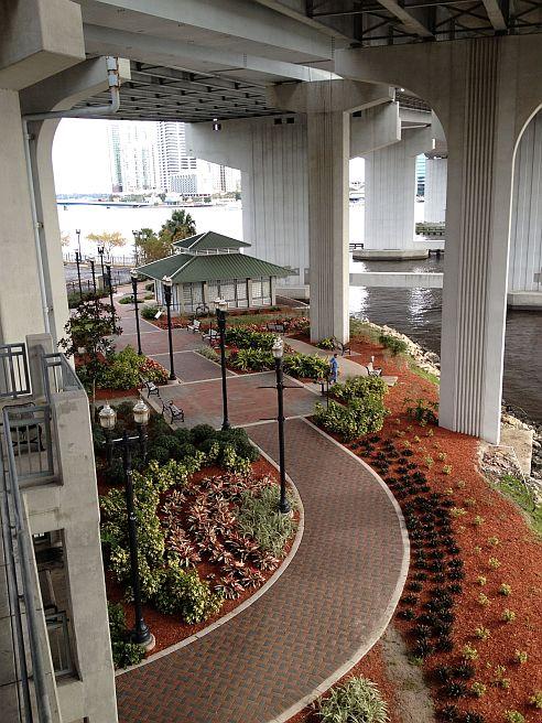 Jacksonville Acosta Bridge
