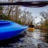 kayaking thomas creek florida