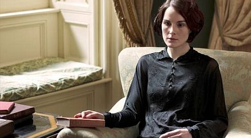 downton abbey season 4 lady mary