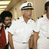 love boat crew deals with toilet overflow
