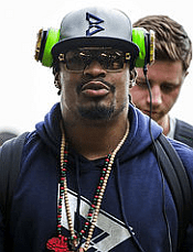 marshawn lynch beast mode
