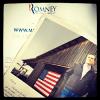 mitt romney mail campaign