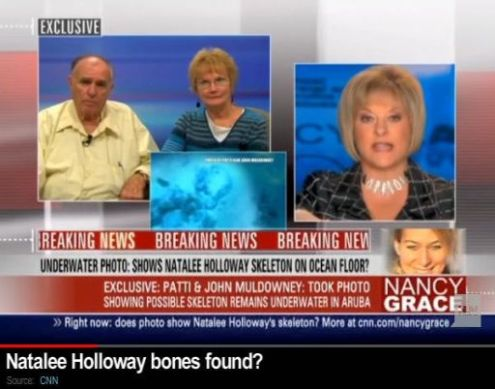 nancy grace goes for broke