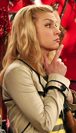 "rhea seehorn in ""whitney"""