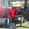 stolen shopping carts
