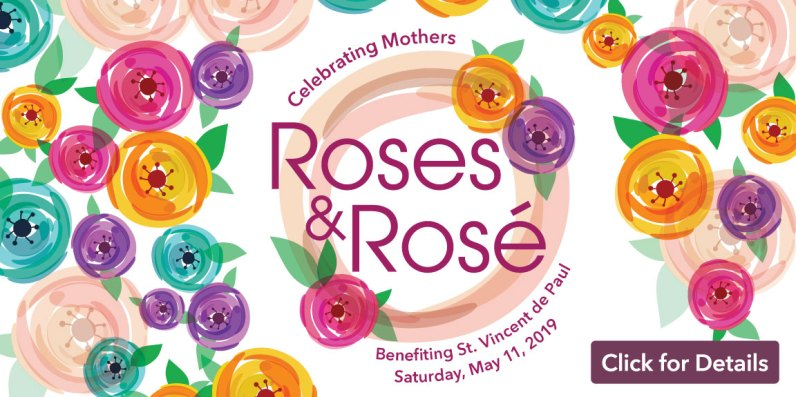 Roses & Rosé Homepage banner