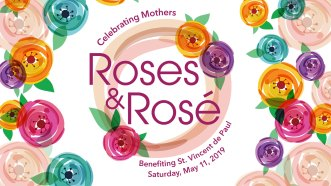 Roses & Rosé Event Page Banner