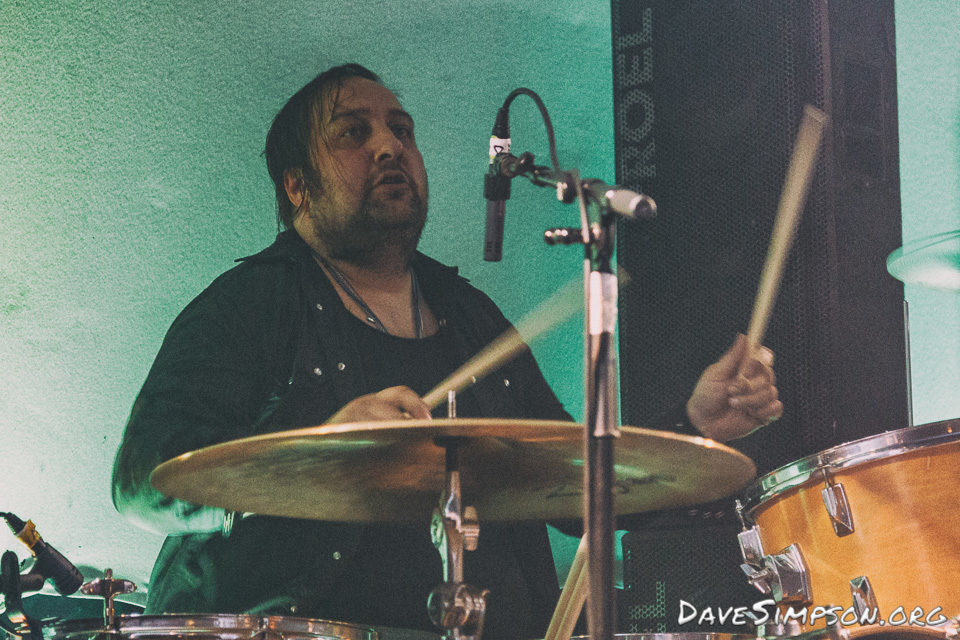 Swervedriver live kings arms tavern auckland new zealand
