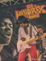The Jimmy Hendrix Project